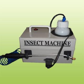 ЕЛЕКТРОФОГЪР :: Електрически пулверизатор за инсектициди